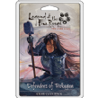 Legend of the Five Rings:  The Card Game - Defenders of Rokugan Crab Clan Pack